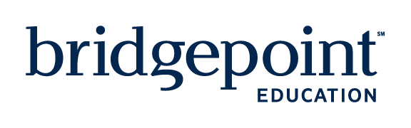 Bridgepoint education logo